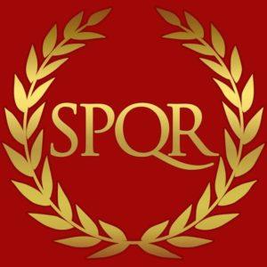 Pax Romana|Рим