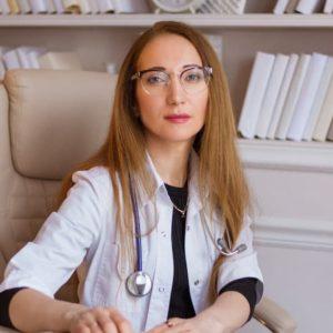 Доктор Павлова