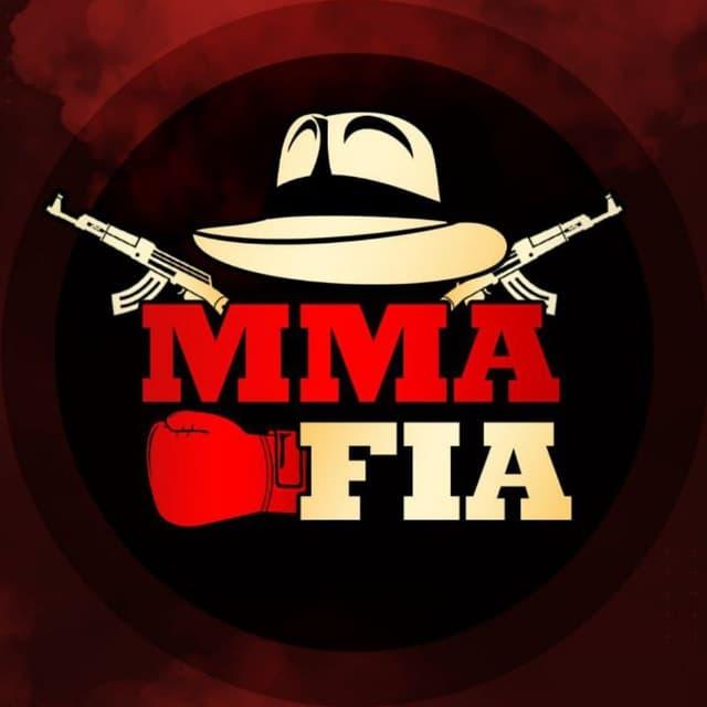 Телеграм канал — MMAfia