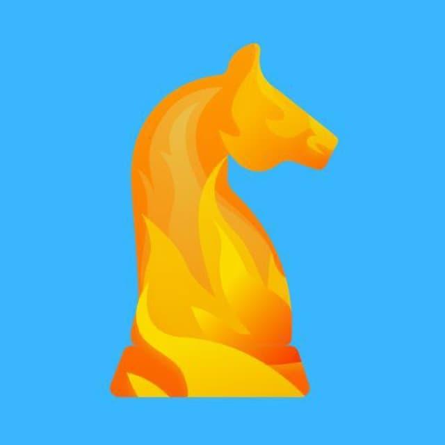 Телеграм канал — No Flame No Game