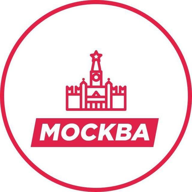 Телеграм канал — Москва