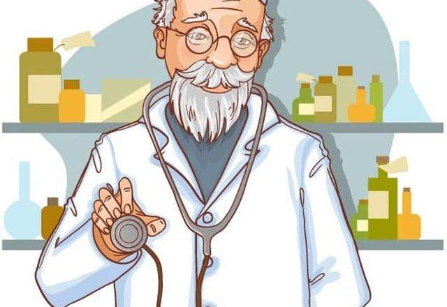 Добрый врач | Медицина | Новости