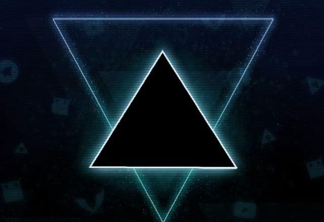 Черный Треугольник 🥀⃤
