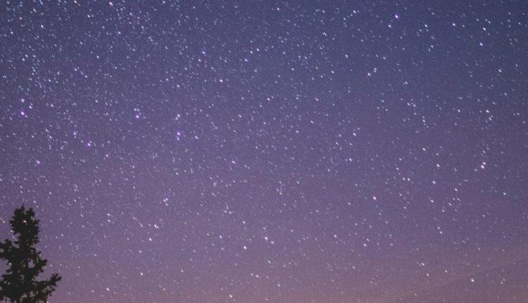 Созвездие Ночь