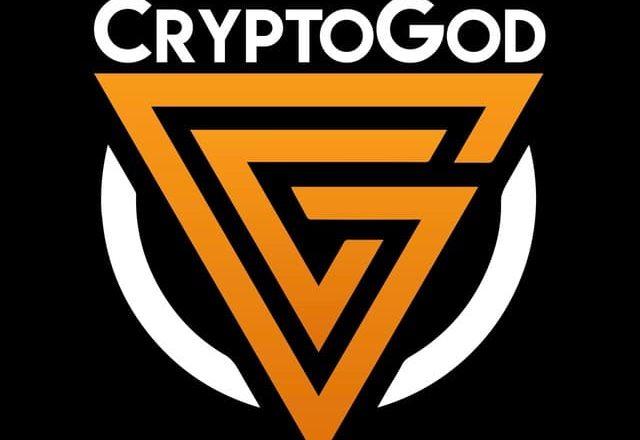 CryptoGod Signal
