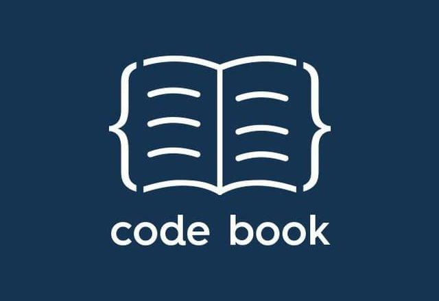 CODE BOOK книги по программированию