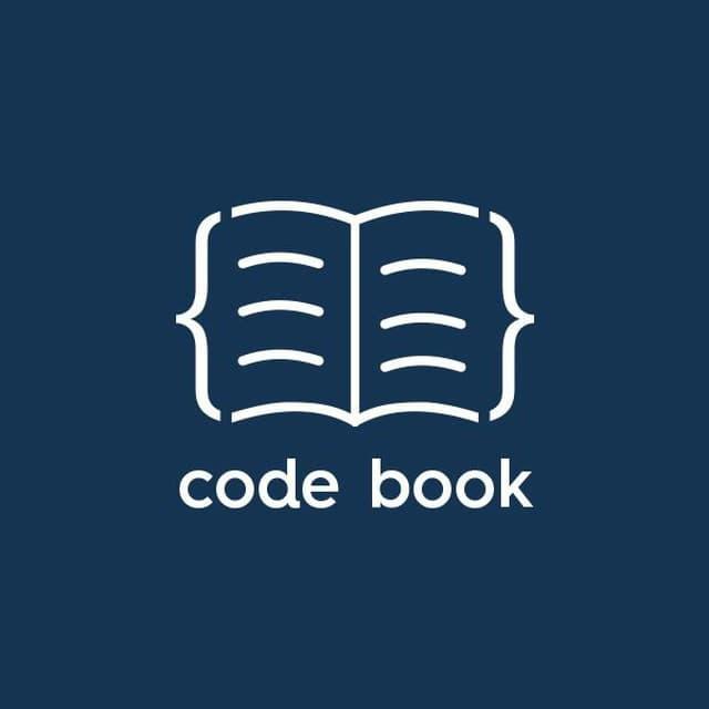Телеграм канал — CODE BOOK книги по программированию