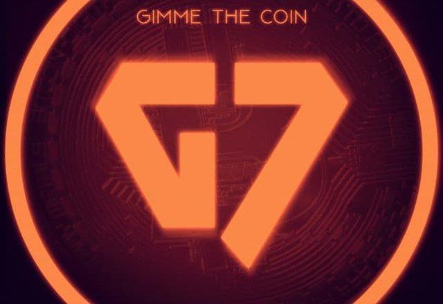 Gimme The Coin