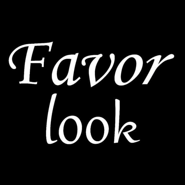 Телеграм канал — Favor look