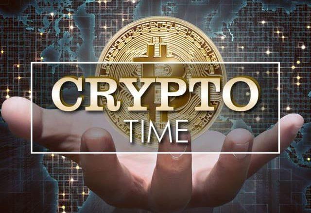 Crypto Time | BTC | ETH | News