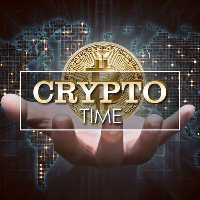 Телеграм канал — Crypto Time | BTC | ETH | News