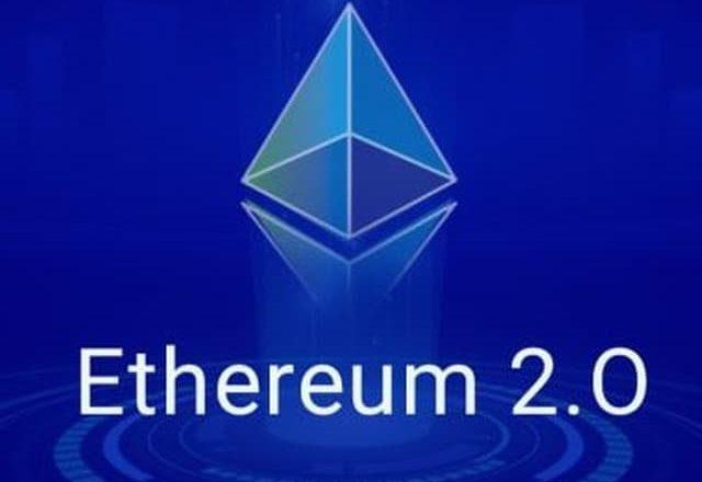 Ethereum 2.0 | Эфириум 2.0