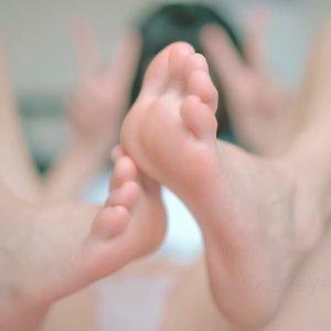 Feet & Fetishes