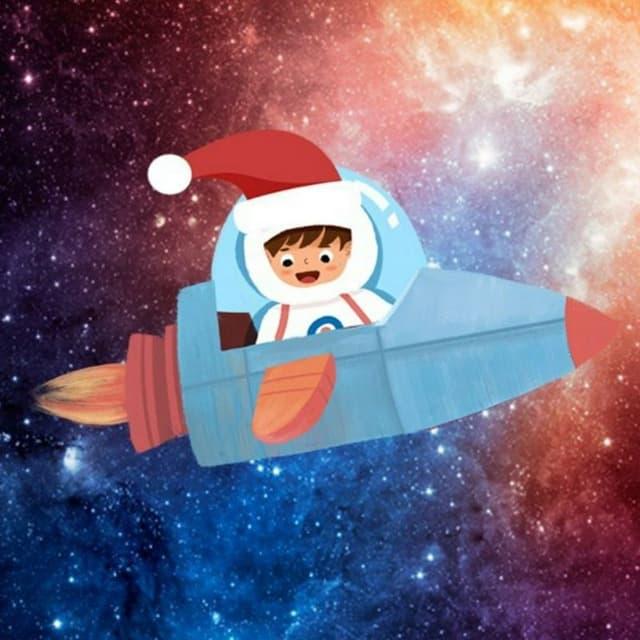 Телеграм канал — Наука и Космос