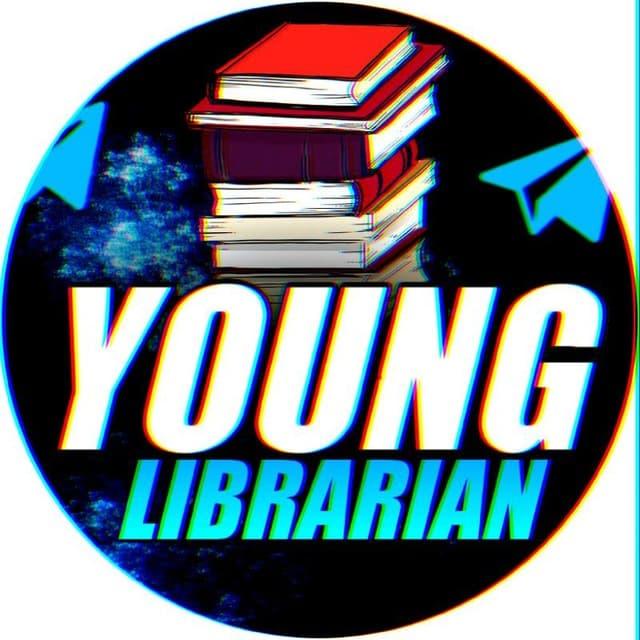Телеграм канал — Young Librarian