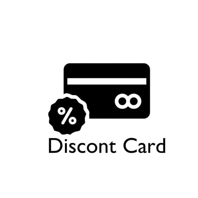 Телеграм канал — Дисконтные карты, скидочные карты
