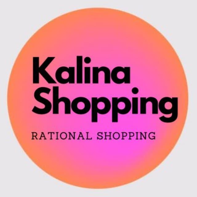 Телеграм канал — Kalina shopping
