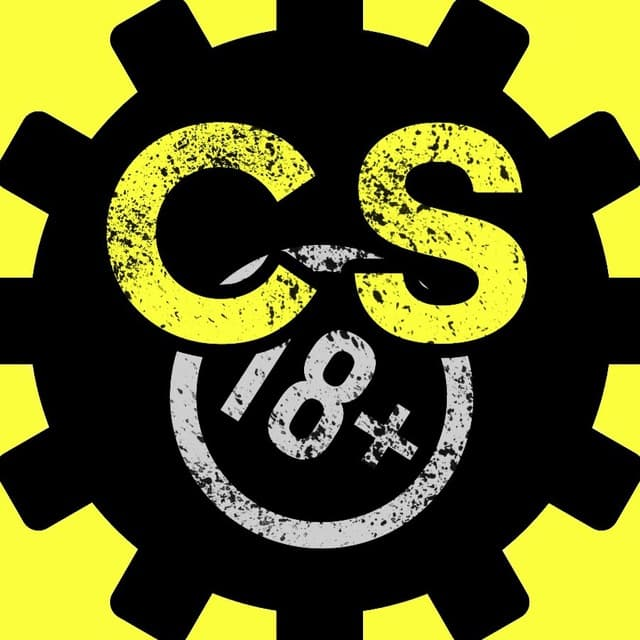 Телеграм канал — CS 18+