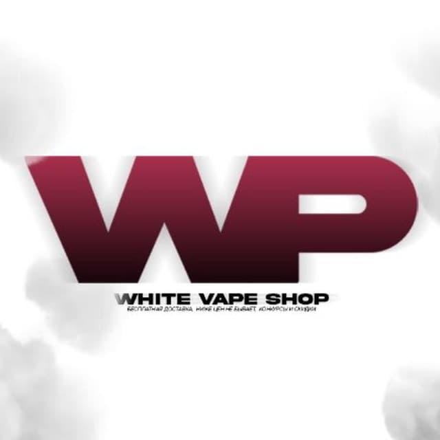 Телеграм канал — WhiteVaper | Магазин